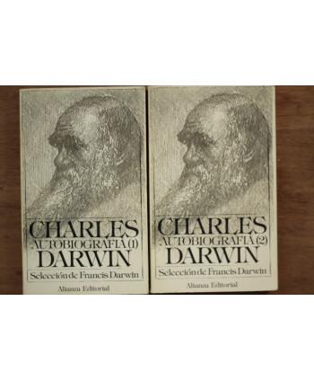 Charles Darwin...