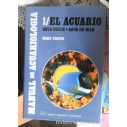 Manual de acuariología I