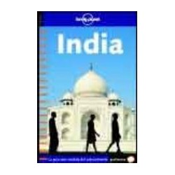 Lonely Planet: India (2004)