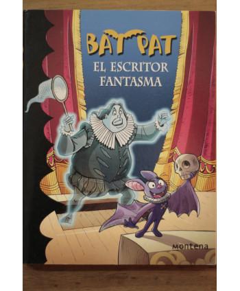 BatPat El escritor fantasma