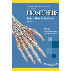 Prometheus: Texto y atlas...