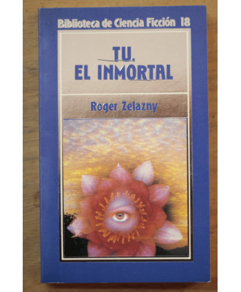 Tu, el inmortal