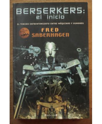 Berserkers: el inicio