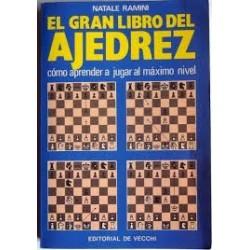 El gran libro del ajedrez