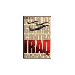 Plan de guerra contra Irak