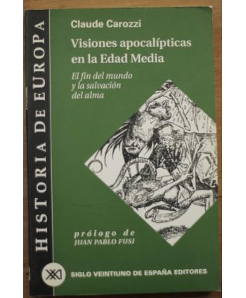 Visiones apocalípticas en...