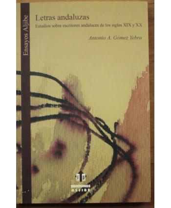 LETRAS ANDALUZAS Estudios...