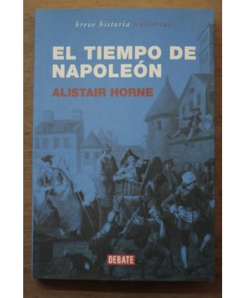 El tiempo de Napoleón