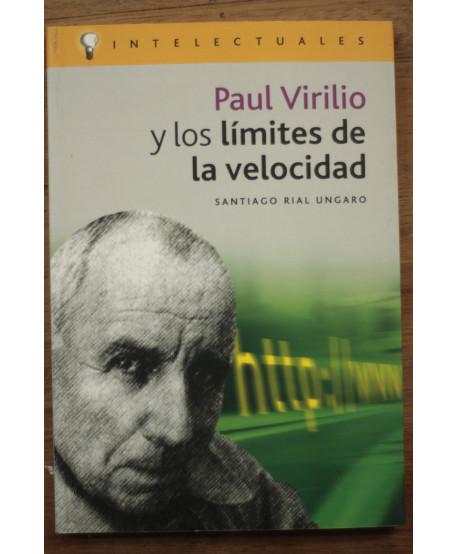 Paul Virilio y los límites de la velocidad