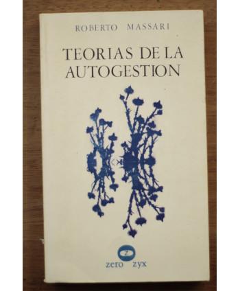 Teorías de la Autogestión