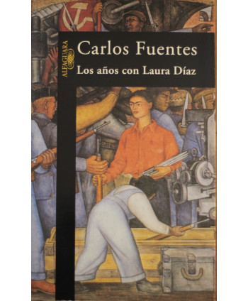 Los años con Laura Diaz