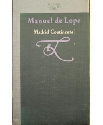 Madrid Continental
