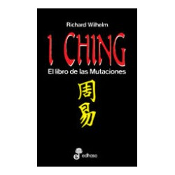 I Ching: El libro de las...