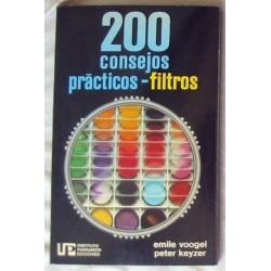 Filtros: 200 consejos...