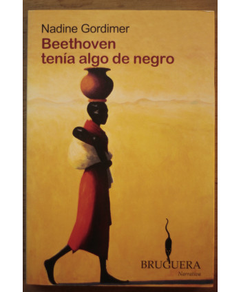 Beethoven tenía algo de negro