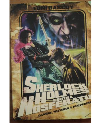 Sherlock Holmes contra...