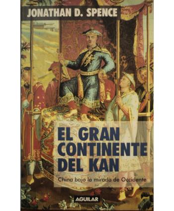 El gran continente del Kan