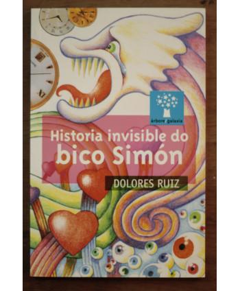 Historia invisible do bico...