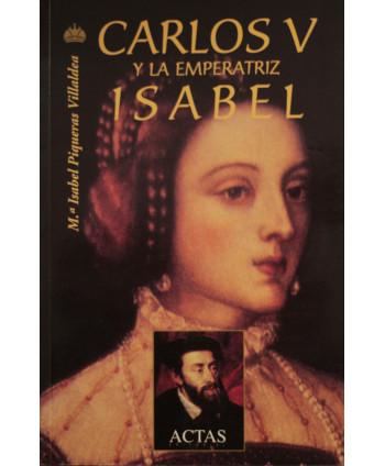 Carlos V y la emperatriz...