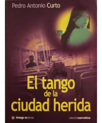 El tango de la ciudad herida