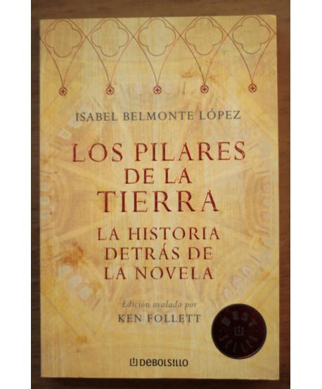 Los pilares de la tierra La historia detrás de la novela