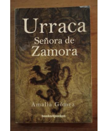 Urraca señora de Zamora