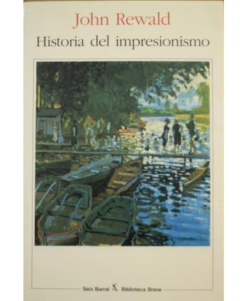 Historia del impresionismo