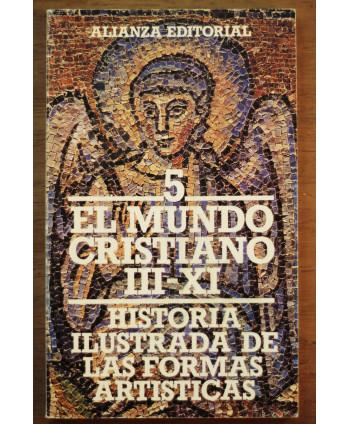 El mundo cristiano III-XI,...