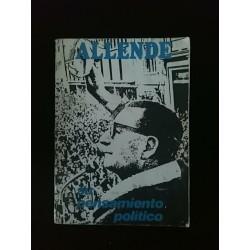 Allende, Su pensamiento...