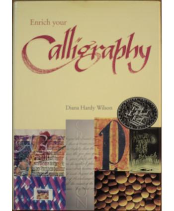 Enrich your Calligraphy