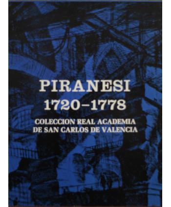 Piranesi 1720-1778