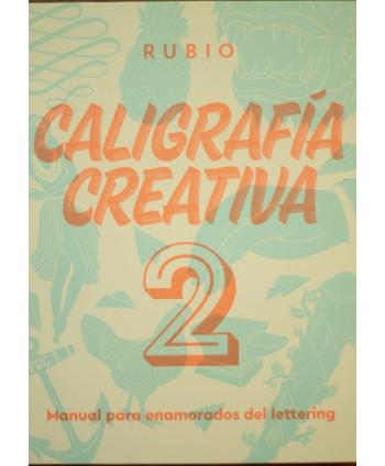 Caligrafía creativa 2