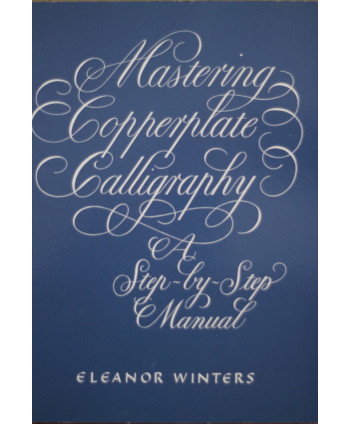Mastering Copperplate...