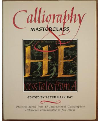 Calligraphy Masterclass