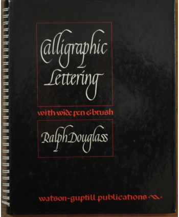 Calligraphic Lettering with...