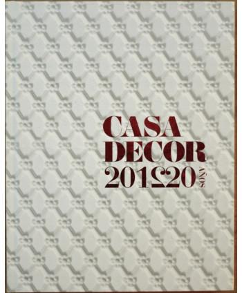 Casa Decor 2012 20 años