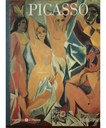 Picasso 1881-1914