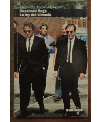 Reservoir Dogs/ La ley del...