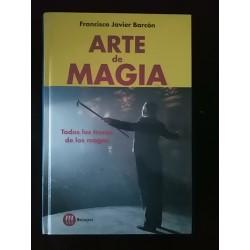 Arte de magia
