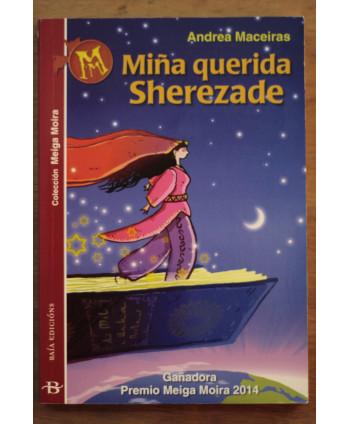 Miña querida Sherezade