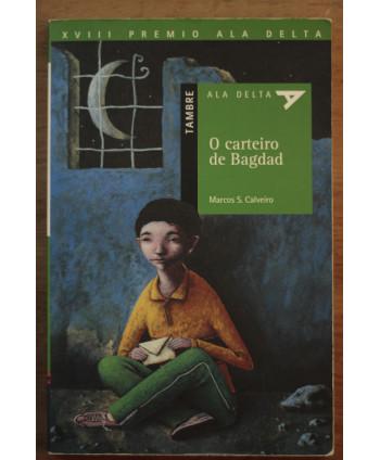 O carteiro de Bagdag