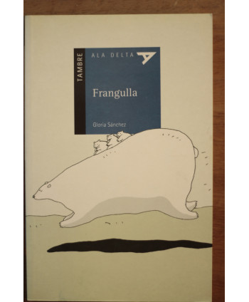 Frangulla