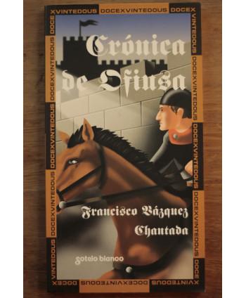 Crónica de Ofiusa