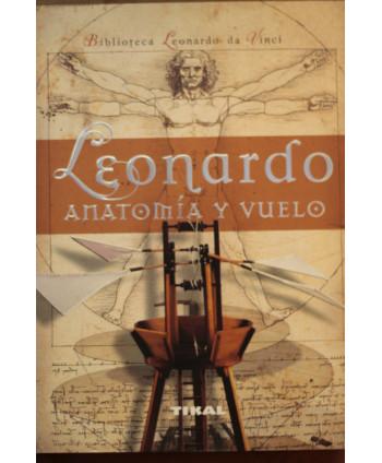 Leonardo Astronomía y vuelo