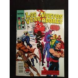 Los Nuevos Vengadores Nº37