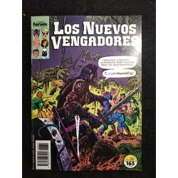 Los Nuevos Vengadores Nº39