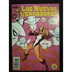 Los Nuevos Vengadores Nº41