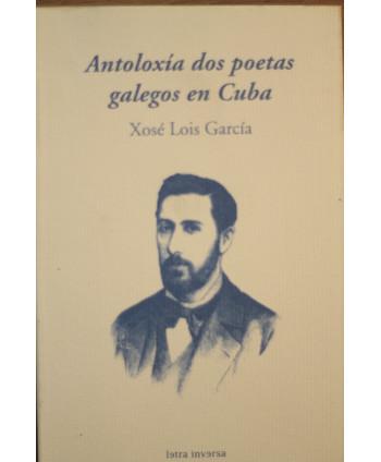 Antoloxía dos poetas...