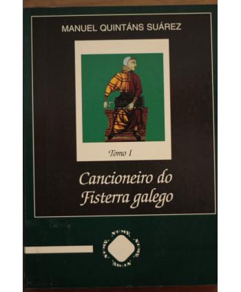 Cancionero do Fisterra galego