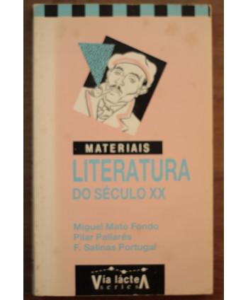 Literatura so século XX